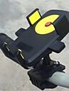 Velo Telephone portable Fixation de Support  Support Ajustable Telephone portable Type de boucle Plastique Titulaire