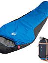 Naturehike Sac de couchage Exterieur 9°C Sac Momie Garder au chaud Etanche Portable Pare-vent Respirable Confortable pour Camping /