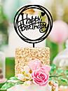 Nuntă / Zi de Naștere Teracotă Decoratiuni nunta Temă Clasică Toate Sezoanele