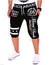 Bărbați Sportiv Activ Pantaloni Sport Pantaloni Chinos Pantaloni Geometric
