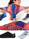 Five-Toes رجالي أحذية الجري مطاط للجنسين الركض خفة الوزن متنفس سريع الجفاف اصطناعي أحمر أزرق أزرق / أبيض