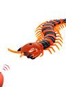 Farces et Attrapes Telecommande Animal Jouets Mille pattes mille-pattes Creepy-crawly Telecommande Simulation Plastique ABS 1 Pieces