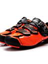 Tiebao® Homme Chaussures de Velo de Route Fibre de nylon et de carbonne Cyclisme / Velo Antiderapant, Vestimentaire, Respirabilite Cuir