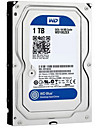 WD Laptop / Notebook disque dur 1 To SATA 3.0 (6Gb / s) WD5000LPCX