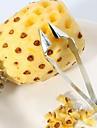 Outils de cuisine Acier inoxydable Creative Kitchen Gadget Cutter & Slicer Pour Fruit 1pc