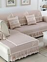 أريكة وسادة سادة طباعة متفاعلة قطن / بوليستر الأغلفة