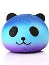 LT.Squishies Klemmeleker Stresslindrende leker Panda Myk Dekompresjon Leker 1 pcs Barne Alle Gutt Jente Leketoey Gave