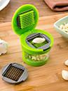 ABS Ustensile de Usturoi Simplu Unelte Instrumente pentru ustensile de bucătărie Utilizare Zilnică 1 buc