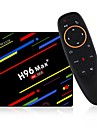 H96 Max plus TV Box / Air Mouse Android 8.1 TV Box / Air Mouse RK3328 4GB Baran 32GB ROM 8-rdzeniowy Nowoczesne