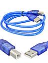 Connector & Terminal - Ekstern strømforsyning Arduino