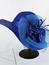 Látky Klobouky s Peří / Květiny 1ks Svatební / Večírek Přílba