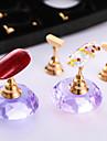 1 Stykke Nail DIY Tools Kreativ Kreativ Negle kunst Manicure Pedicure Dekorativ Dagligdagstøj