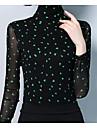 γυναικεία μπλούζα - στρογγυλό λαιμό