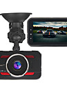 ziqiao jl-a80 3.0 inch full hd 1080p auto dvr auto camera video registrator recorder hdr g-sensor dash cam dvrs