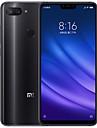 "Xiaomi Mi8 Lite Global Version 6.26 polegada "" Celular 4G (4GB + 64GB 5 mp / 12 mp Snapdragon 660 3350 mAh mAh)"