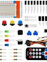 taster universal komponent kit 503b til arduino elektroniske hobbyister