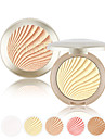5 Colors Dry Brightening Bronzer China PABA Free Party Evening / Party / Evening / Graduation Makeup Cosmetic