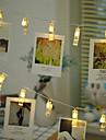 Luci a LED PVC Decorazioni di nozze Matrimonio / Party / serata Creativo / Matrimonio / Vintage Theme Per tutte le stagioni