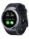 YY Y1 Γυναικεία Έξυπνο ρολόι Android iOS Bluetooth Αθλητικά Συσκευή Παρακολούθησης Καρδιακού Παλμού Οθόνη Αφής Θερμίδες που Κάηκαν Μεγάλη Αναμονή / Παρακολούθηση Δραστηριότητας / Παρακολούθηση Ύπνου