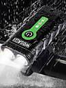 - Eclairage de Velo Eclairage de Velo Avant Phare Avant de Moto Cyclisme Impermeable Portable Ajustable Batterie au lithium 2400 lm Cyclisme - WOSAWE