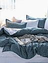 Duvet Cover Sets Luxury / Contemporary Polyster Printed 4 PieceBedding Sets