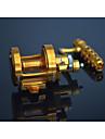 Μηχανισμοί Ψαρέματος Μηχανάκι Ψαρέματος / Συρτοί Μηχανισμοί 4.51 Αναλογία Ταχυτήτων+10 Ρουλεμάν Δεξιά-Handed Θαλάσσιο Ψάρεμα / Jigging Fishing / Ψάρεμα Εξωλέμβειας & Σκάφους