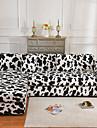 Sofabezug Geometrisch / Zeitgenoessisch Bedruckt Polyester UEberzuege