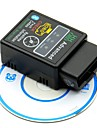 V2.1 mini bluetooth elm327 obd hh obdii protocolos obd2 escaner de diagnostico de coche