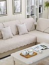 Sofa Cushion Contemporary Quilted Wool Flannel Slipcovers