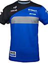 Imbracaminte pentru motociclete Maneci scurte pentru Toate Amestec poli / bumbac Vară Respirabil