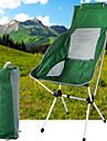 كرسي تخييم قابل للطي في الهواء الطلق المحمول خفة الوزن قابلة للطي PVC Toyokalon-hår إلى 1 شخص التسلق تخييم 60*56*65*35 cm أرجواني أخضر أزرق