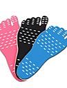 1 Pair Αποσμητικό Πάτος Παπουτσιών Γέλη Πατούσα Άνοιξη Γιούνισεξ Μαύρο / Μπλε / Ροζ