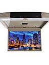 btutz LCD 12.5 بوصة 2 Din Android6.0 سيارة مشغل الوسائط المتعددة USB صغير / Wifi / رباعية النواة إلى عالمي HDMI / سلك microUSB الدعم MPEG / AVI / WMV MP3 / WMA / WAV JPEG