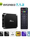 X96 mini TV Box Android7.1.1 TV Box Amlogic S905W 1GB RAM 8GB ROM Quadcore