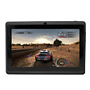 7 inch Android Tablet ( Android 4.4 1024 x 600 Quad Core 512MB+8GB )