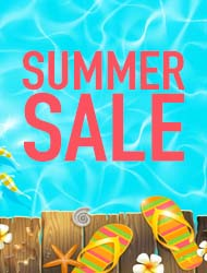 Endless Summer Sale