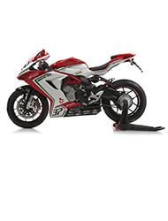 Fjernstyrte motorsykler