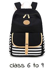 Intermediate School Bags