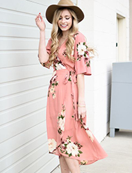 Fall in Love with Floral