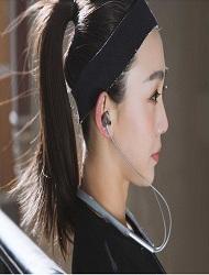 Sports hodetelefoner